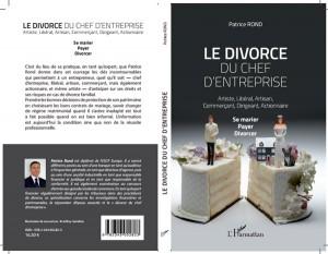 Le divorce du chef d'entreprise